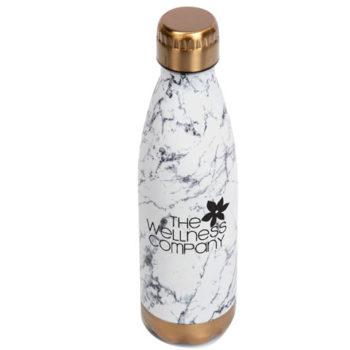 0.5L Marbella Double-Wall Water Bottle