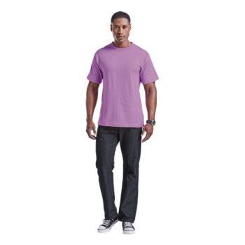 160G Barron Crew Neck T-Shirt