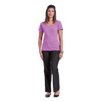 160G Barroness Ladies T-Shirt