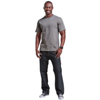 180g Barron Crew Neck T-shirt