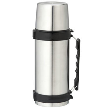 1l Stainless Steel Travel Flask