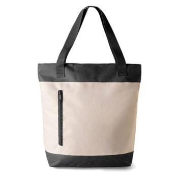 2 Tone Tote Bag