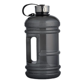 2.2 Litre Water Bottle With Integrated Carry Handle