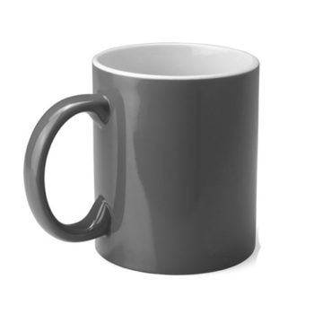 330Ml Laser Ceramic Mug