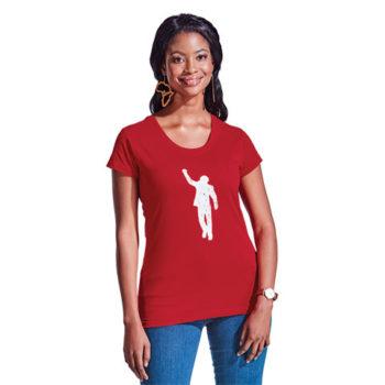 466/64 Ladies 155G T-Shirt