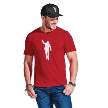 466/64 Mens 155G T-Shirt