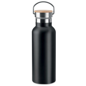 500Ml Double Wall Stainless Steel Flask