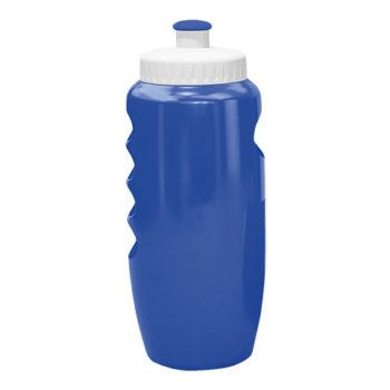 500ml Visi Stripe Cross Train Water Bottle