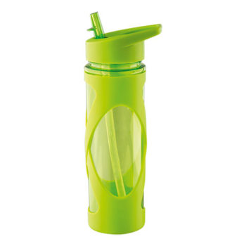 580ml Crisscross Grip Water Bottle
