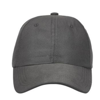 6 Panel Micro Fibre Cap