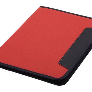 600D A4 Folder with Inner Pocket