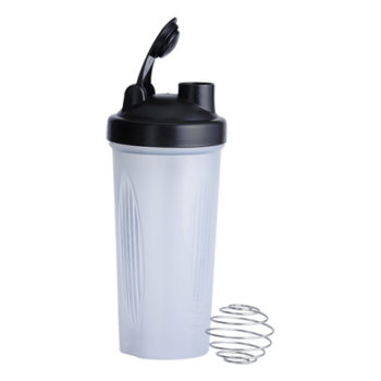 600Ml Shaker With Stainless Steel Ball