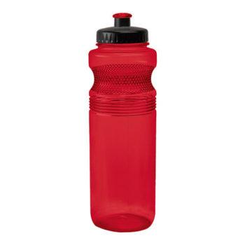 750ml Pro Grip PET  Water Bottle