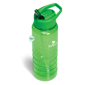 750ml Quench Water Bottle