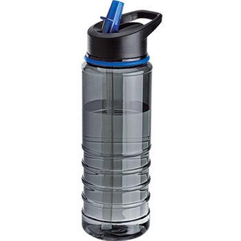 750ml Tritan Bottle With Straw
