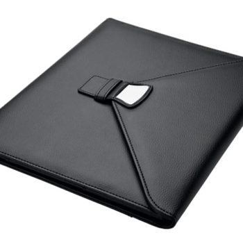 A4 Lichee Folio With Tuck Flap