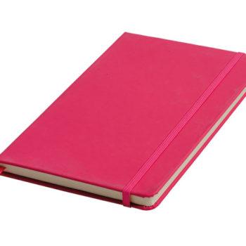 A5 Luxury PU Notebook