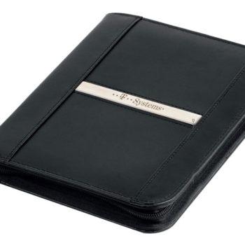 A5 Zip Around Folder