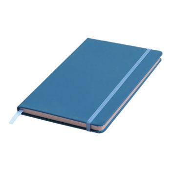 A6 Luxury PU Notebook