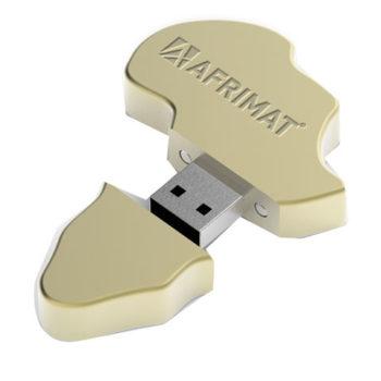 Afrique Gold Memory Stick
