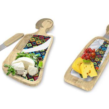 Andy Cartwright Mr Smarty Pants Serving Board