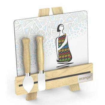 Andy Cartwright Pallet Lartiste Cheese Set