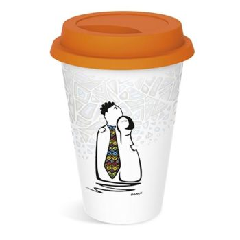 Andy Cartwright Smarty Pants Tumbler