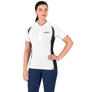 Apex Ladies Golf Shirt