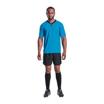BRT Kiddies/Adults Electric Soccer Shirt