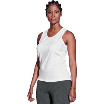 BRT Ladies Bolt Vest