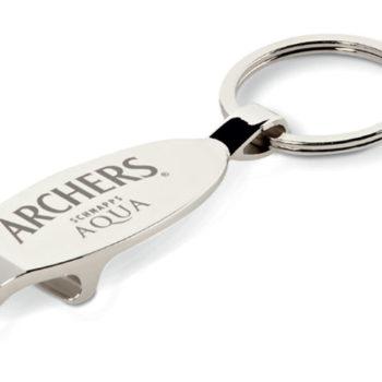 Bar-Hopper Keyholder