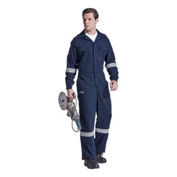 Barron D59 (Sabs) Flame And Acid Retardant Boiler Suit