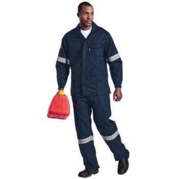 Barron D59 (Sabs) Flame And Acid Retardant Conti Jacket