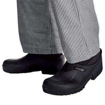 Barron Loafer Clog