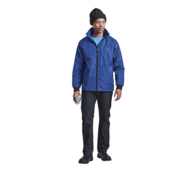Barron Mac Concealed Jacket