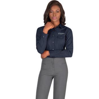 Bayport Long Sleeve Ladies Shirt