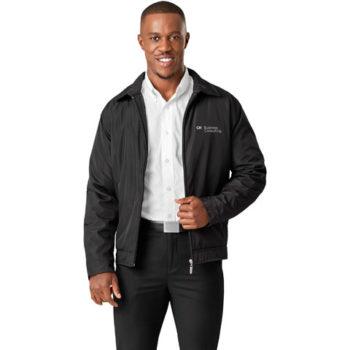 Benton Executive Mens Jacket
