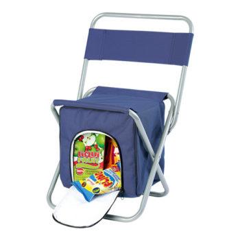 Birdseye Picnic Chair Cooler