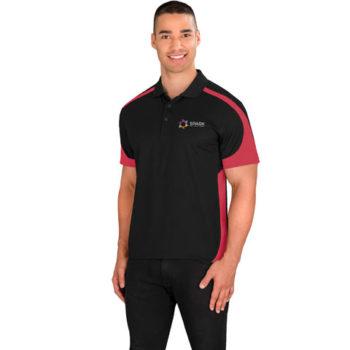 Biz Collection - Talon Golf Shirt - Mens