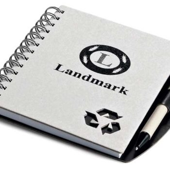 Bonaire Eco-Logical Notebook
