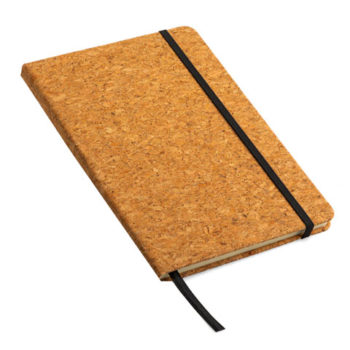 Bondi Cork Notebook