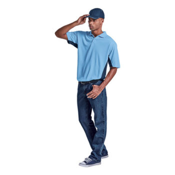 Bravo Mens Golfer