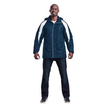 Brt Chrome Jacket