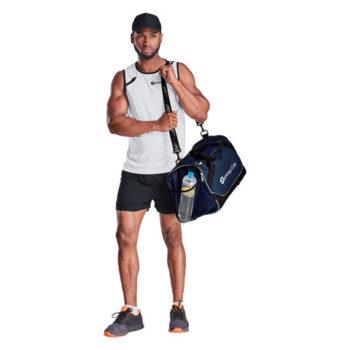 Brt Chrome Tog Bag