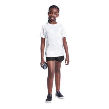 Brt Kiddies Running Shirt