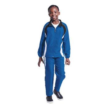Brt Kiddies X-Celerate Tracksuit Pants