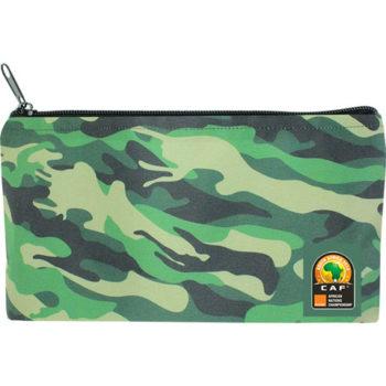 Camo Pencil Case- 15Cm