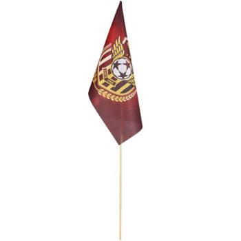 Champion Medium Hand Flag 450 X 300Mm