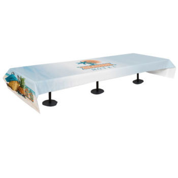Champion Pvc Table Cloth 3.5 X 1.25M