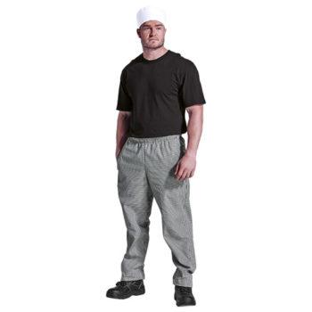 Chef Baggy Pants